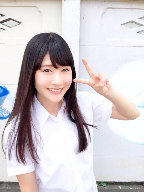 【NGT48】加藤美南って後々リーダー兼エースになってもいいよね
