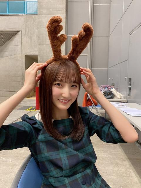 【悲報】AKB48長友彩海さんが「体調不良」のためチームK公演を休演