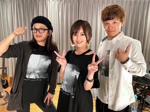 【YouTube】山本彩LIVE TOUR2020~α~プレミアムアコースティックライブ【生配信】