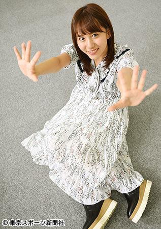 【SKE48】大場美奈が松井珠理奈がメンタル崩壊したことを暴露「人前に出るのが怖い」