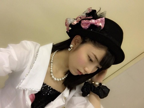 【AKB48】横山由依ちゃんのことが好きすぎて辛い