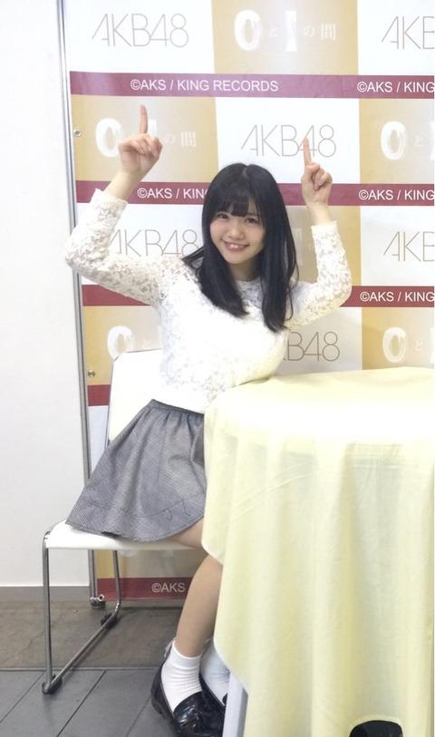 【写メ会】HKT48田中優香ちゃんがやっぱりすごい!!!!!!