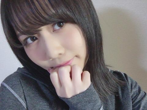 【SKE48】佐藤すみれが金髪から黒髪へ!!!