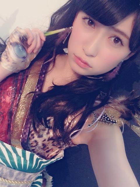 【悲報】NMB48吉田朱里に婚姻届出すヲタが登場