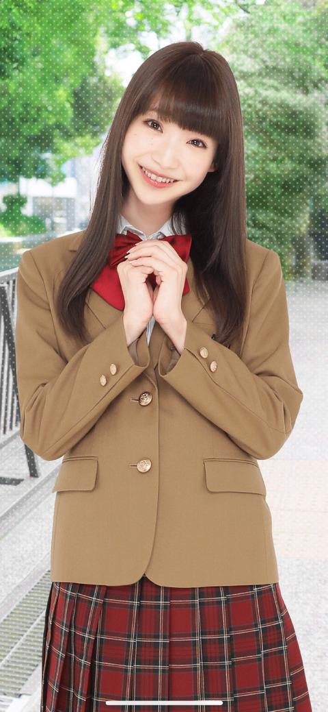 【NGT48】繋がり推奨ゲームの荻野由佳がホラーすぎるwwwwww