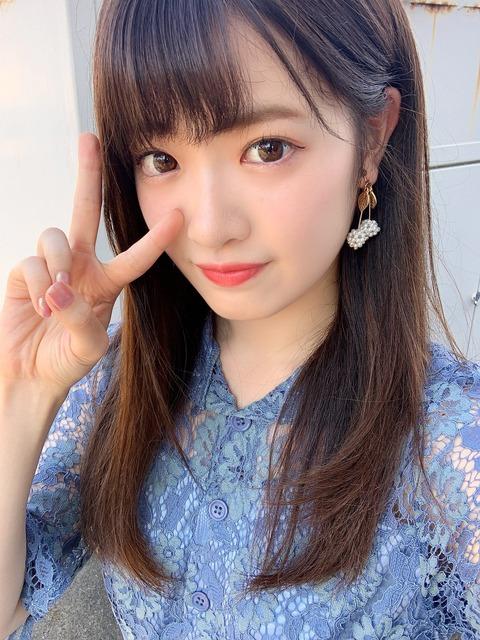 【AKB48】嫁が岡部麟or嫁が武藤小麟、どっちがいい?