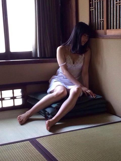 【NMB48】ふぅちゃんがやらしいさかい・・・【矢倉楓子】