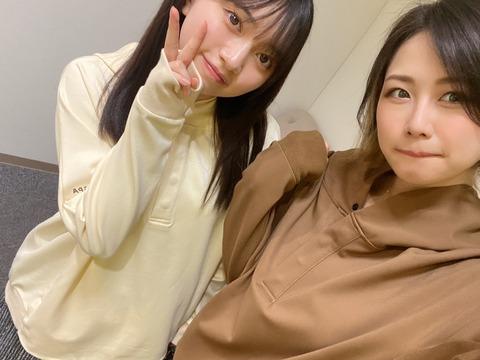 【AKB48】大家志津香と奥原妃奈子がOPENREC配信番組「Kaepa Cup ぷよぷよeスポーツ」に出場!
