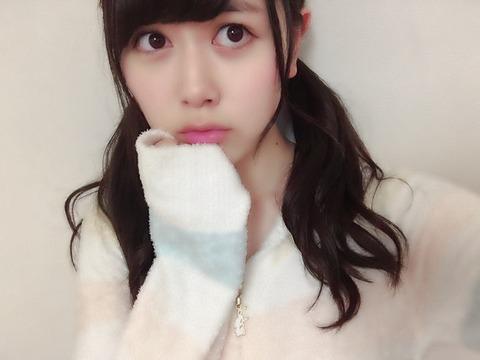 【AKB48】大川莉央「ツイッターは申請出したけどダメでした」