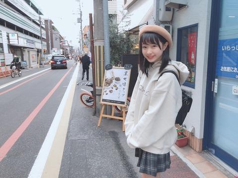 【NMB48】木﨑ゆりあちゃん、チーム8新京都代表目指し猛烈アピールwww