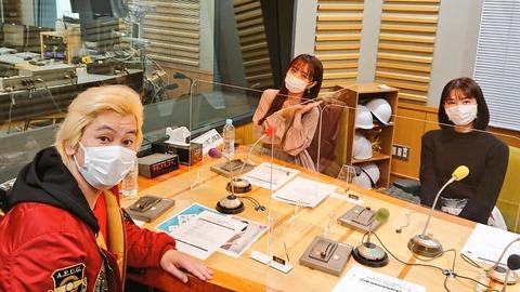 【AKB48】向井地美音「紅白出れない予想できてた自分が悔しい」横山由依「今はAKBとしてメンバーが個人仕事頑張る時期」【2029ラジオ】