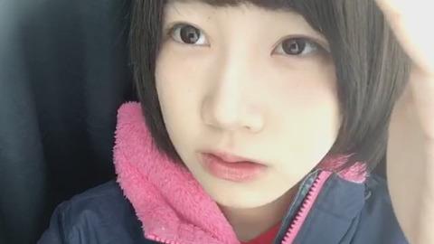 【動画】STU48甲斐心愛、レッスン直後の大人メンに炭酸水を飲ませる