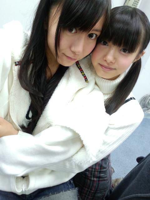 【AKB48】大場美奈は研究生の頃から貫禄が凄かったw