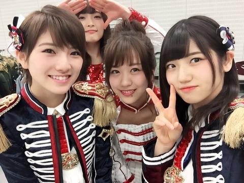 【AKB48総選挙】今年も村山彩希が不出馬決定