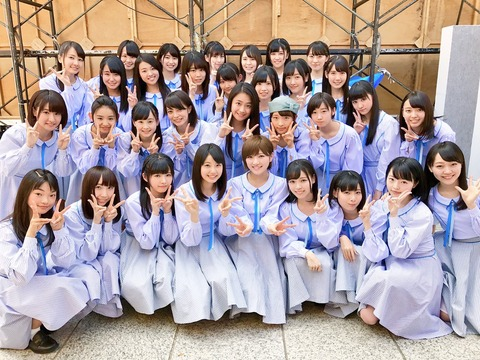 【STU48】瀧野由美子って可愛いよな