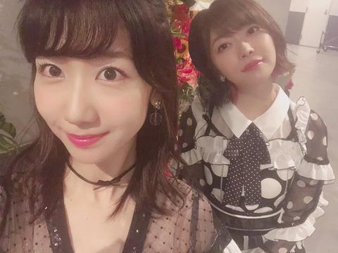 【朗報】ゆきりん、まだまだ卒業しない宣言【AKB48・柏木由紀】
