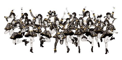 【AKB48】歴代最悪のシングル曲ってどの曲だど思う?