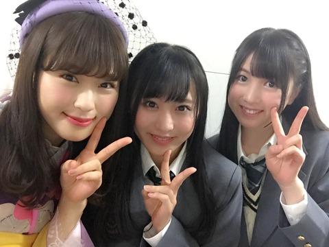 【NMB48】なぎちゃんはやっぱり可愛いな~【渋谷凪咲】