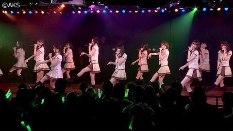 【AKB48G】生誕祭で生誕委員より先に俺が口上始めたらどうなるの?