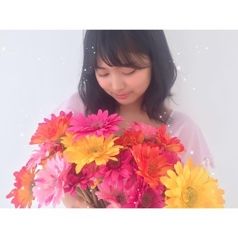 【SKE48】話題の美バストJK北野瑠華さんが18歳に!