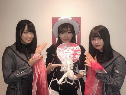【HKT48】指原莉乃ちゃん、欅坂46のメンバーを公開処刑してしまうwww
