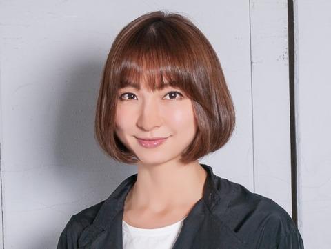 【朗報】元AKB48篠田麻里子さん、女児出産を報告!
