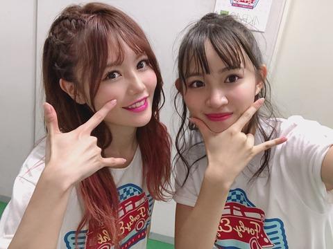 【AKB48】下口ひなな「冗談でもメンバーの悪口を言うのはダメ」
