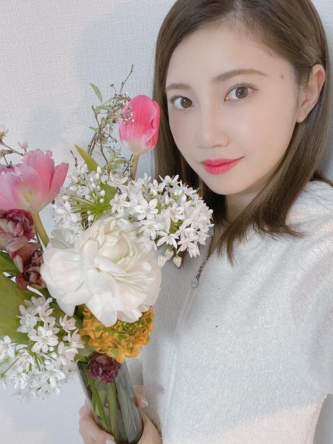 【元SKE48】北川綾巴、今週金曜日に重大発表