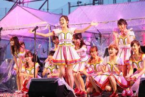 AKB48の衣装のクオリティ低下が激しすぎる件wwwwww