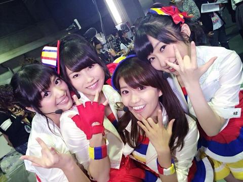 【リクアワ】「これじゃ卒業詐欺じゃないか!」ファンは歓迎していない?大島優子のAKB48リクアワ出演に辛らつな声!
