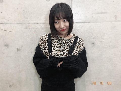【SKE48】日高優月「たこ焼きはカリカリ派ですかトロトロ派ですか?」