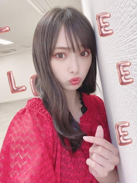 【NMB48】梅山恋和「わしとオンラインデートしましょう」