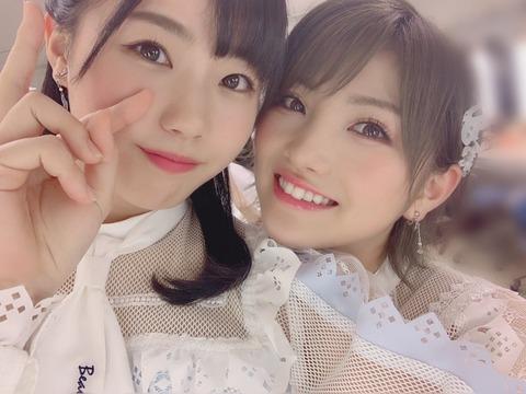 【STU48】瀧野由美子は何故頑なに変態水着を纏わないのか?