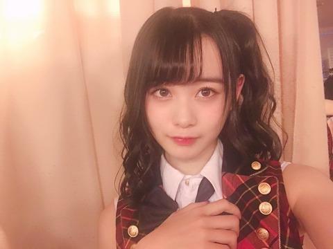 【AKB48】最近横山結衣ちゃんが好きになったんだけど