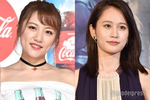 【AKB48G】前田敦子の結婚式に呼ばれるであろう鉄板メンバー「1期+太田プロの指原、横山まで」