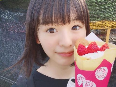 【刮目せよ】コレがおかっぱちゃんのすっぴんだ!【NGT48・高倉萌香】