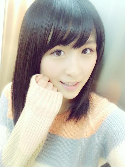 【AKB48】さややのおっぱい!!!!!!【川本紗矢】
