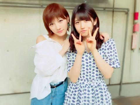 【AKB48】村山彩希のイメージといえば?【ゆいりー】