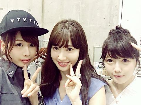 【AKB48G】グループ内でホリプロの勢いが復活しそうな気配