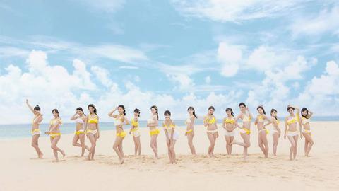 【朗報】SKE48の新曲「意外にマンゴー」が神曲!!!