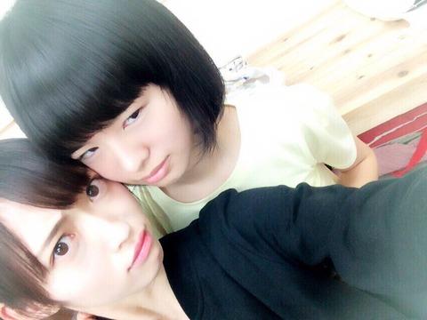 【NGT48】おかっぱこと高倉萌香ちゃんが意外とオラオラな件