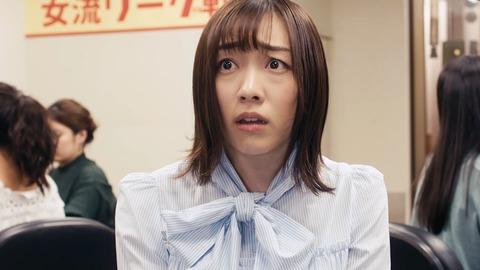 【SKE48】須田亜香里が残念な女流雀士に!泣いて笑ってコミカルな演技に全力投球!(33)