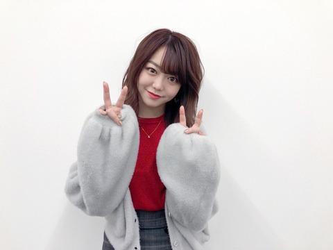 【AKB48】卒業するまで半永久的にシングルに参加できない峯岸みなみさん