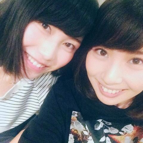【元AKB48】増田有華「今の由依なら総監督も大丈夫やなぁ」