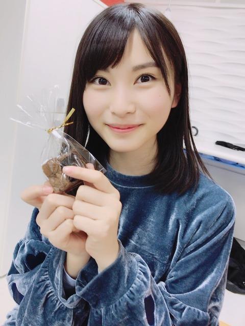 【AKB48】せいちゃんのピュア感っていいよな【福岡聖菜】