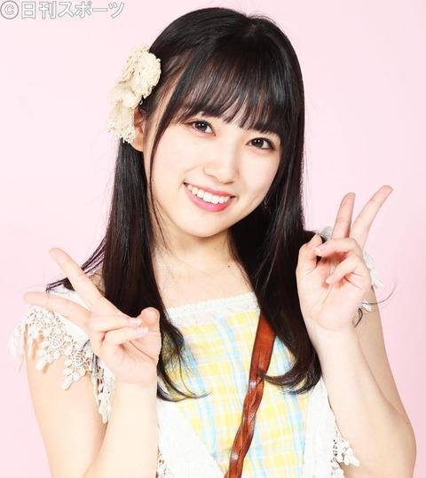 【悲報】HKT48矢吹奈子「HKTでもストーカーに遭った子がいて、その子は自分の出したゴミを漁られていた」