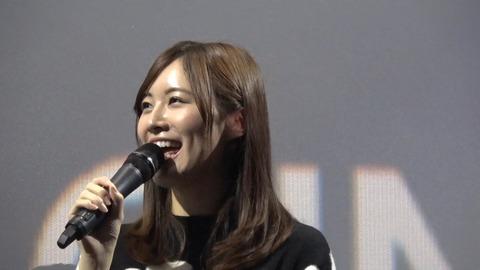 【SKE48】松井珠理奈さん、一般人気が低いが、メンバーからの人気はもっと低かった