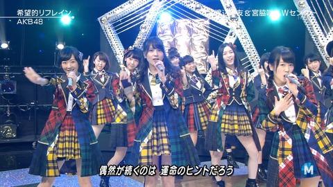 AKB48Gって芸能界から干されても生きていけるよな