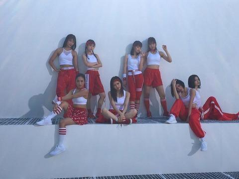 【SKE48】松井珠理奈「カップリングのダンス選抜センターが彩姉で悔しい」【11月のアンクレット】