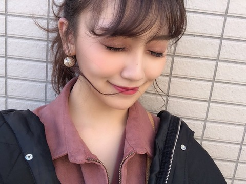 【AKB48】小嶋真子「5月25日、空けておいてほしいです😈たのしみだ!25日空けておいてね!」